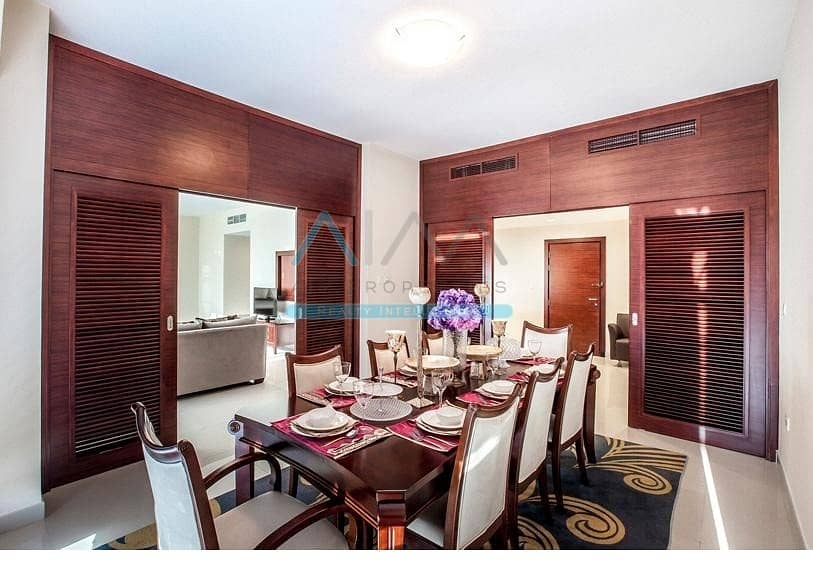 22 Huge luxurious 3BR+maid_Prime Location_Fully family building