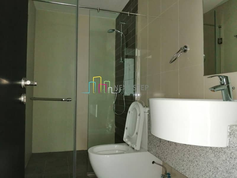 12 Wonderful!!! 2 Bedroom Apartment with Balcony and All Facilities