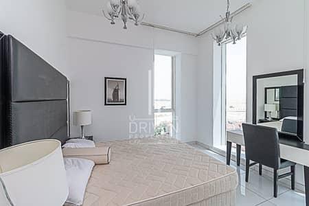 شقة 2 غرفة نوم للايجار في مدينة دبي الرياضية، دبي - 12 Cheques | Fully Furnished 2 Bed Apartment