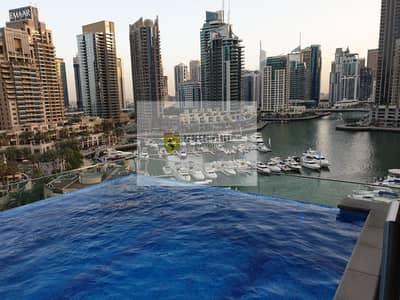 فیلا 5 غرف نوم للايجار في دبي مارينا، دبي - 5 Bedroom | Brand New Luxurious Villa