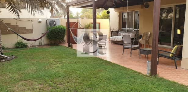 6 Bedroom Villa for Rent in The Meadows, Dubai - 6BR Villa in Meadows  | Upgraded | Extended | Type 9