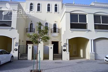 3 Bedroom Townhouse for Sale in Al Hamra Village, Ras Al Khaimah - Ideal Family Home - 3 Bed - Townhouse