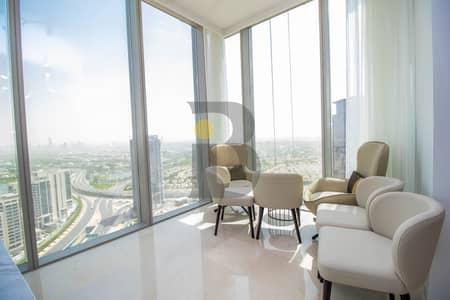 فلیٹ 2 غرفة نوم للايجار في أبراج بحيرات الجميرا، دبي - Contemporary I Luxury Redefined I Stylish