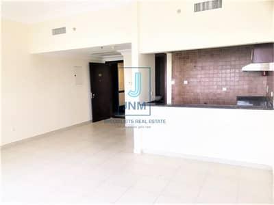 Studio for Rent in Jumeirah Lake Towers (JLT), Dubai - Well Maintained Studio in Lake Shore