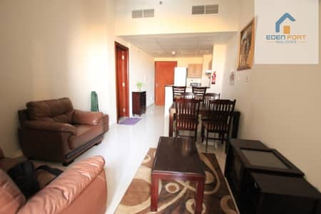 1 Bedroom Flat for Rent in Dubai Sports City, Dubai - Pool View Property Spacious 1 BHK  Apartment  DSC.......