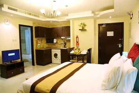 Studio for Rent in Al Barsha, Dubai - Spacious Studio I NO COMMISSION NO HIDDEN CHARGES