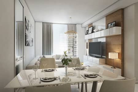 1 Bedroom Apartment for Sale in Dragon City, Dubai - Spectacular Investment With Great Price