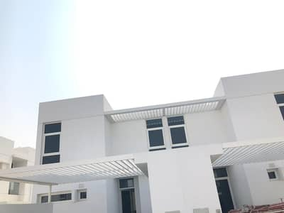 3 Bedroom Villa for Rent in Mudon, Dubai - 3BR!!!Brand new Townhouse villa for rent in Arabella in 120000
