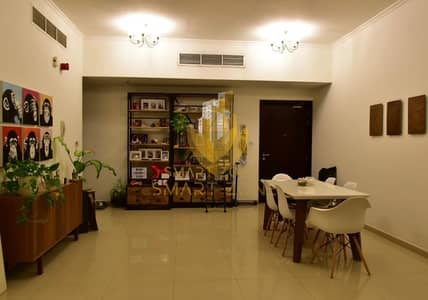 2 Bedroom Flat for Rent in Dubai Marina, Dubai - FULLY FURNISHED-2 BHK apartment with Marina View