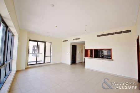 1 Bedroom Flat for Sale in Downtown Dubai, Dubai - One Bed | Vacant on Transfer | High Floor