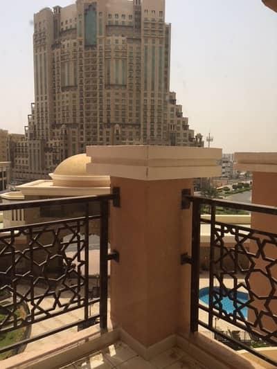 Studio for Sale in Dubai Silicon Oasis, Dubai - Vacant Nice and  Bright Studio with Pool View