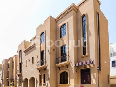 2 Bedroom Flat for Rent in Eastern Road, Abu Dhabi - 2 BEDROOM FOR RENT COMMISSION FREE