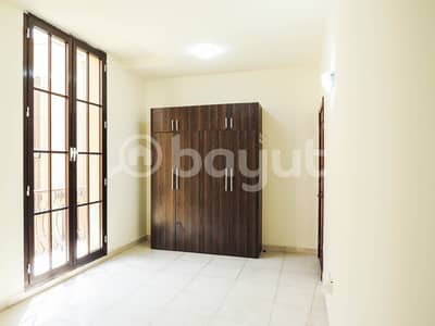 Studio for Rent in Eastern Road, Abu Dhabi - COMMISSION FREE STUDIO FOR RENT