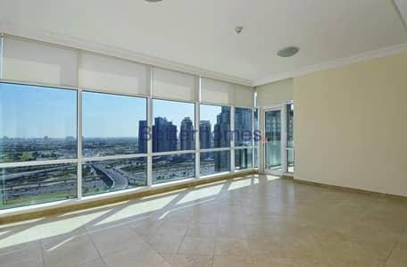2 Bedroom Apartment for Sale in Dubai Marina, Dubai - HIGH FLOOR | STUNNING GOLF COURSE VIEWS