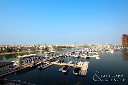 Studio for Sale in Palm Jumeirah, Dubai - Exclusive Studio | Fully Upgraded | Vacant