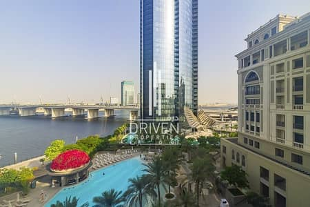 Furnished 2 Bedroom Unit | Full Sea View