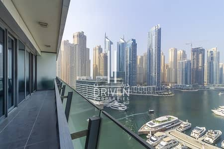 2 Bedroom Flat for Rent in Dubai Marina, Dubai - Amazing 2 Bedroom Apt | Stunning Marina View