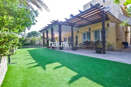 4 Bedroom Villa for Sale in The Meadows, Dubai - Lovely Condition | Spacious | Upgraded | Type 6 |
