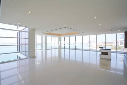 3 Bedroom Penthouse for Sale in Palm Jumeirah, Dubai - Stunning Penthouse | Panoramic Sea Views