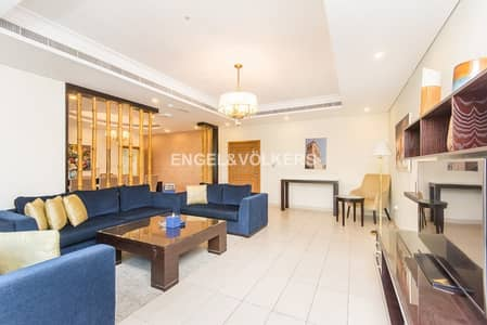 5 Bedroom Villa for Rent in Jumeirah, Dubai - Beach Access | Bills Included | Private
