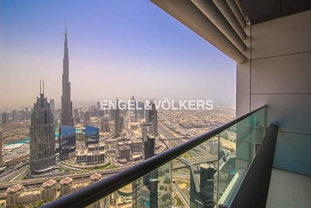 4 Bedroom Penthouse for Sale in DIFC, Dubai - Luxurious Penthouse | Immaculate | Stunning View
