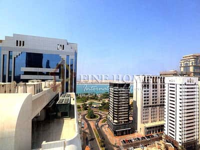 3 Bedroom Apartment for Rent in Liwa Street, Abu Dhabi - Incredibly Nice 3BR Apartment