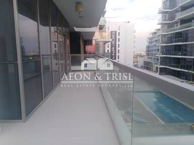 2 Bedroom Apartment for Sale in DAMAC Hills (Akoya by DAMAC), Dubai - Full Golf View 2 Beds Maid room Rented Apartment