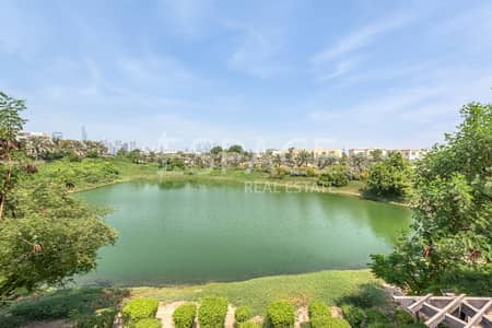 4 Bedroom Villa for Sale in Jumeirah Islands, Dubai - Price Reduction | Upgraded | Lake Views