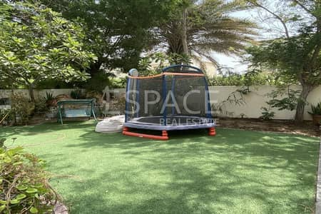 3 Bedroom Villa for Rent in The Springs, Dubai - Available December - Extended - Type 3M