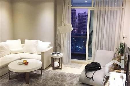 فلیٹ 1 غرفة نوم للايجار في دبي مارينا، دبي - Furnished 1 bedroom / Great space and a great offer!