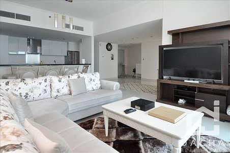 فلیٹ 2 غرفة نوم للبيع في دبي مارينا، دبي - Stunning Sea Views / Furnished