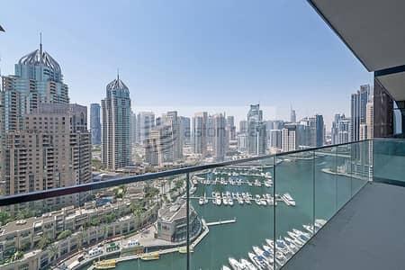 شقة 1 غرفة نوم للايجار في دبي مارينا، دبي - Limited Availability | Modern | Must see property