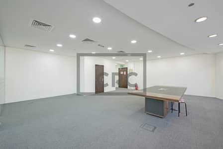 Office for Rent in Jumeirah Lake Towers (JLT), Dubai - Partitioned|Fitted|GOLD|Vacant|LEASE|2 parking