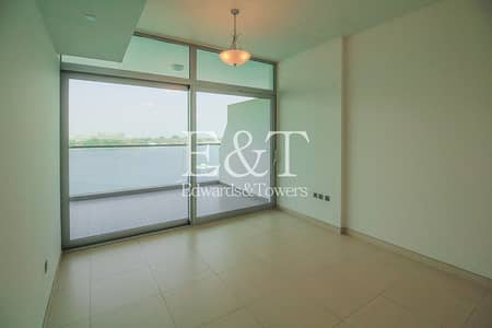 Full Sea View / Big Balcony / Bright Apartment /PJ