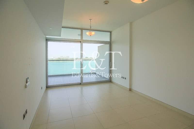 2 Full Sea View / Big Balcony / Bright Apartment /PJ