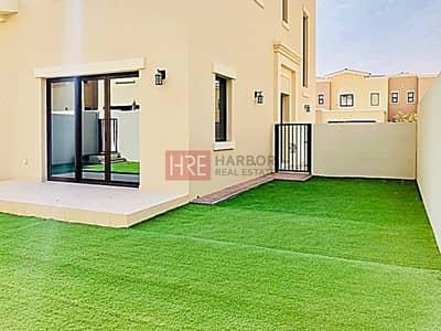 3 Bedroom Villa for Rent in Reem, Dubai - Spacious   Bright Townhouse   Near Pool  & Park