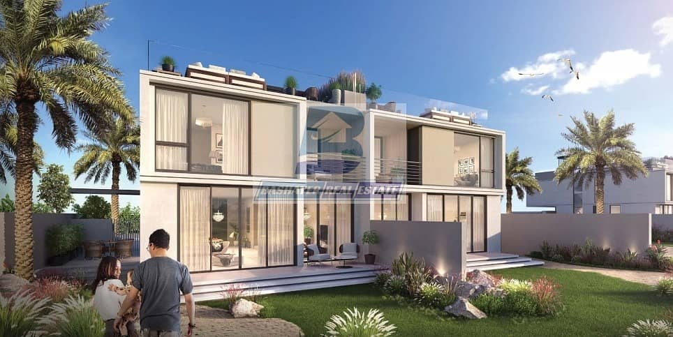 Outstanding Villa Golf Grove| NO DLD FEE | 3 YEARS POST PAYMENT PLAN