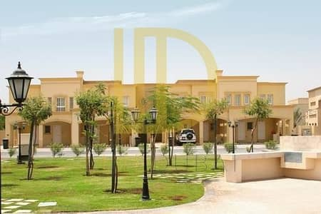 فیلا 3 غرفة نوم للايجار في الينابيع، دبي - Springs Type 1E - 3 Bed plus maid and Study  Landscaped Garden HL