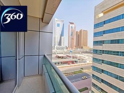شقة 1 غرفة نوم للايجار في برشا هايتس (تيكوم)، دبي - شقة في ذا بيلفيدير ريزيدنس برشا هايتس (تيكوم) 1 غرف 55000 درهم - 4322272
