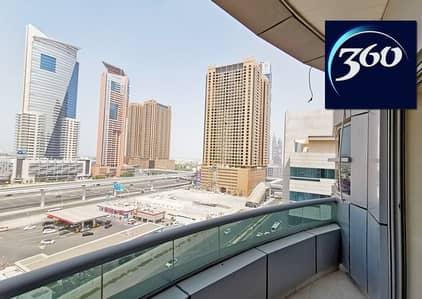 شقة 2 غرفة نوم للايجار في برشا هايتس (تيكوم)، دبي - شقة في ذا بيلفيدير ريزيدنس برشا هايتس (تيكوم) 2 غرف 75000 درهم - 4322284