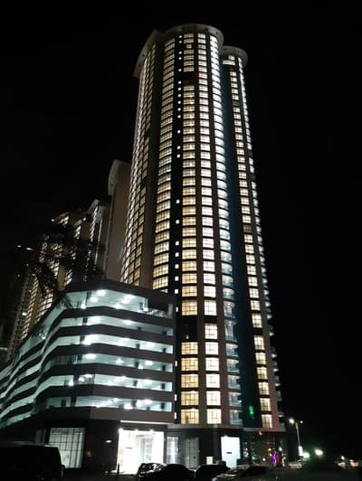 5 yrs easy installment plan 2 bhk  for sale in Corniche Residency