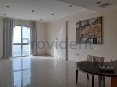 2 Bedroom Flat for Rent in Dubai Silicon Oasis, Dubai - Spacious Unit | Chiller Free | High-end Building