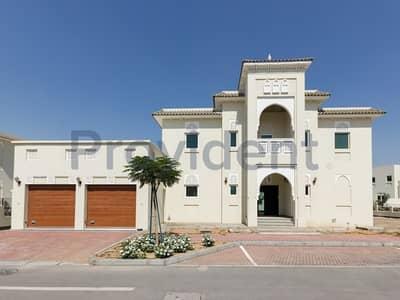 فیلا 3 غرفة نوم للايجار في الفرجان، دبي - 3BR|Stand Alone Villa|Vacant|Landscaped Garden
