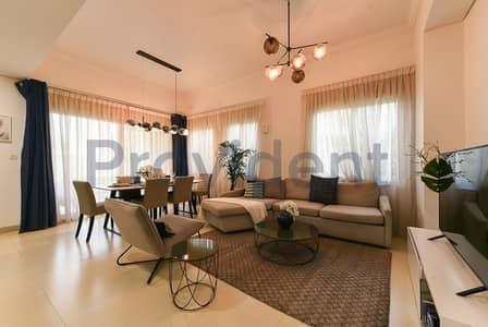 3 Bedroom Villa for Sale in Serena, Dubai - 3 Beds Villa | Hand Over on Oct 2019 | Resale