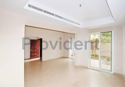 3 Bedroom Villa for Sale in Arabian Ranches, Dubai - Quite Location | Lake View| Near to Park