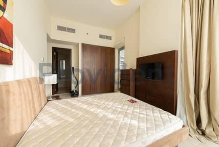 شقة 2 غرفة نوم للايجار في مدينة دبي الرياضية، دبي - Exclusive|Fully Furnished| Avail Sept 5.
