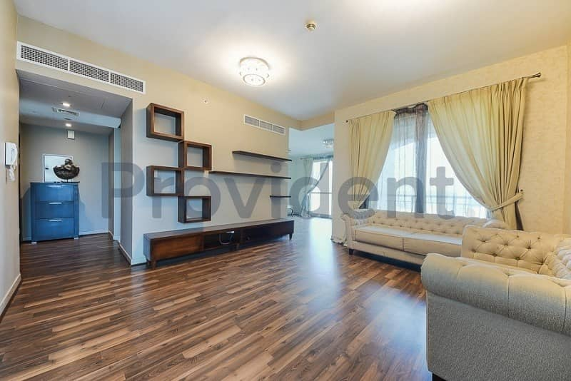 1 Upgraded 2 Beds | Full Canal View | Corner Unit