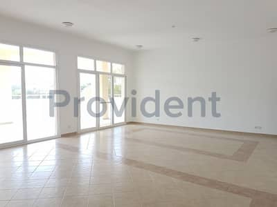 3 Bedroom Apartment for Rent in Green Community, Dubai - Managed and Exclusive|3 BR|Move in Ready