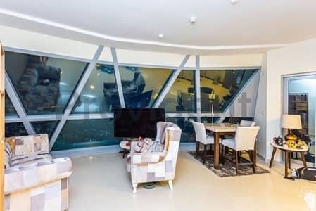 1 Bedroom Flat for Rent in DIFC, Dubai - Exclusive! Spacious 1BR| Kitchen Equipped