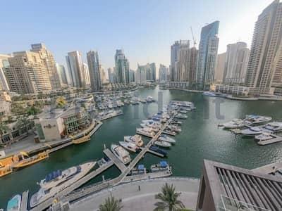 فیلا 2 غرفة نوم للبيع في دبي مارينا، دبي - A Higher Quality of Living|Stunning Luxury Villa